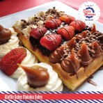 Waffle Dulce Malvina Dulce