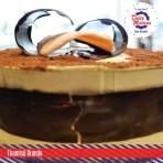 Torta Helada Tiramisú Grande